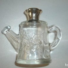 Miniaturas de perfumes antiguos: FRASCO COLONIA AVON PROMISE OF HEAVEN. Lote 85761856