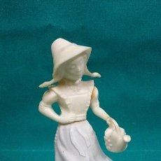 Miniaturas de perfumes antiguos: FRASCO DE PERFUME AVON,VACIO. Lote 86434560