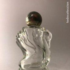 Miniaturas de perfumes antiguos: ANTIGUA BOTELLA BOTELLITA FRASCO DE PERFUME AVON. Lote 87379868