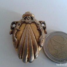 Miniaturas de perfumes antiguos: PERFUMERO FALTA TAPON. Lote 88896500