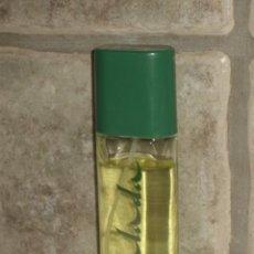 Miniaturas de perfumes antiguos: COLONIA ALADA 60ML SIN CAJA.DESCATALOGADA.. Lote 88907456