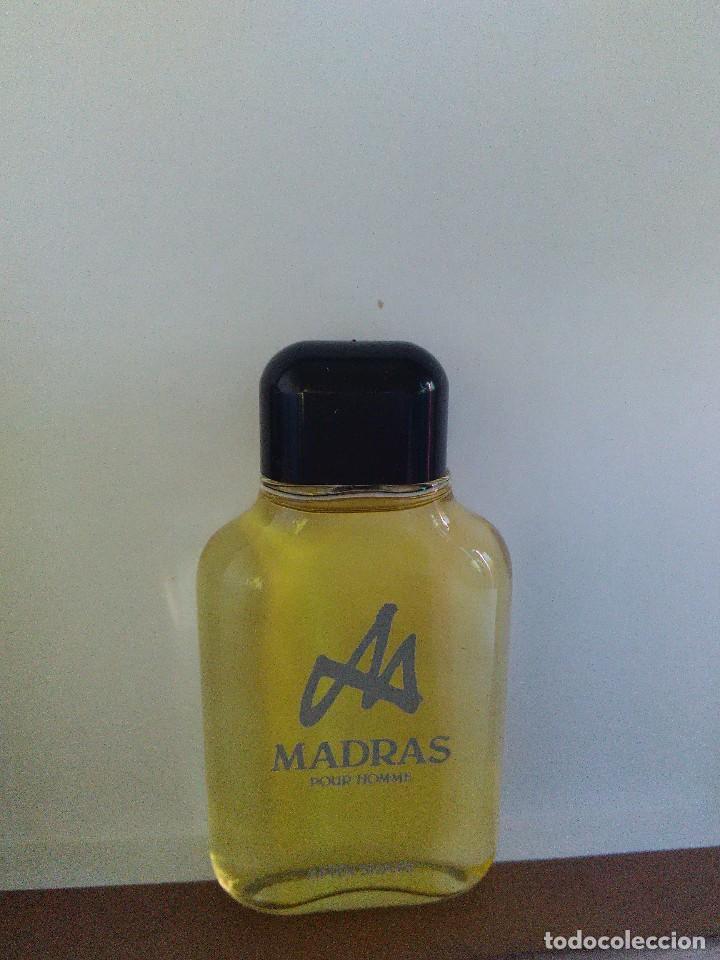 Miniaturas de perfumes antiguos: Madras After Shave de Myrurgia 50 ml. DESCATALOGADO - Foto 2 - 89501904