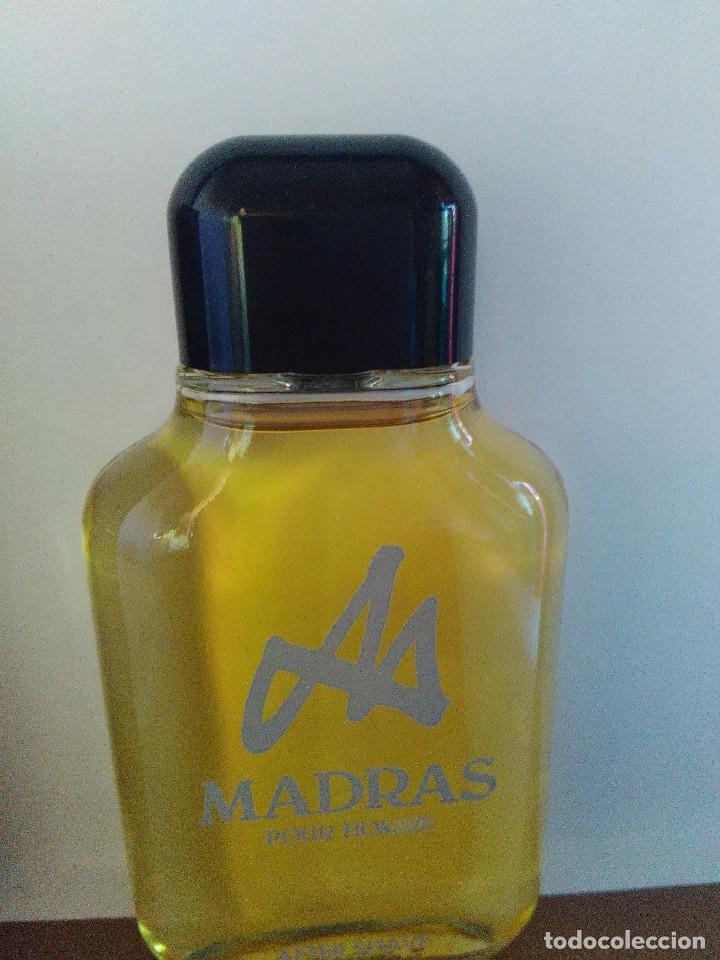 Miniaturas de perfumes antiguos: Madras After Shave de Myrurgia 100 ml. DESCATALOGADO - Foto 2 - 89502112