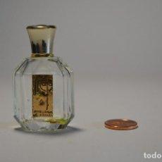Miniaturas de perfumes antiguos: MINIATURA COLONIA PERFUME NUEVA MAJA MYRURGIA ESPAÑA MADE IN SPAIN FRASCO PIEZA COLECCIONISMO. Lote 91367055