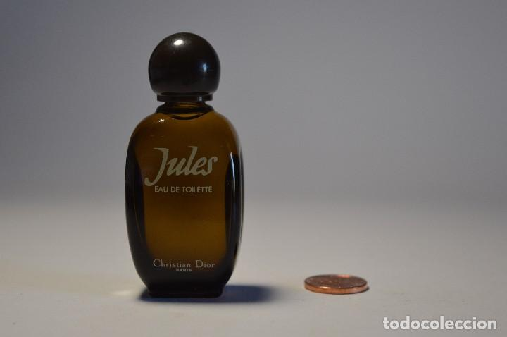 1f55d5128 Jules Perfume Christian Dior | The Art of Mike Mignola