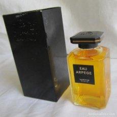 Miniaturas de perfumes antiguos: EAU DE TOILETTE ARPEGE LANVIN 50 ML SIN ESTRENAR. Lote 93293350