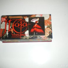 Miniaturas de perfumes antiguos: COLONIA MYRURGIA MAJA. Lote 122337522