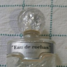 Miniaturas de perfumes antiguos: EAU DE ROCHAS PARIS. Lote 95063726