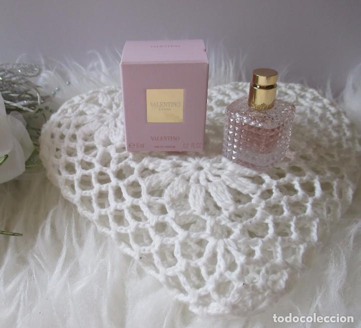 Miniatura Valentino Donna - Eau de Parfum 6ml Nueva, usado segunda mano