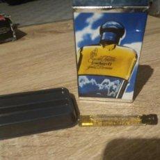 Miniaturas de perfumes antiguos: MUESTRA CACHAREL POUR HOMME. Lote 96113143