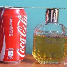 Miniaturas de perfumes antiguos: COLONIA JOYA MYRURGIA 200 ML . Lote 97954255
