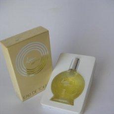 Miniaturas de perfumes antiguos: EAU DE TOILETTE ANNA VERA EN CAJA AÑOS 70 - BARCELONA - SIN USO. Lote 125449235