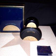 Miniaturas de perfumes antiguos: PERFUME COLONIA GALA DE LOEWE DESCATALOGADA 100 ML VAPORIZADOR NUEVA. Lote 105018234