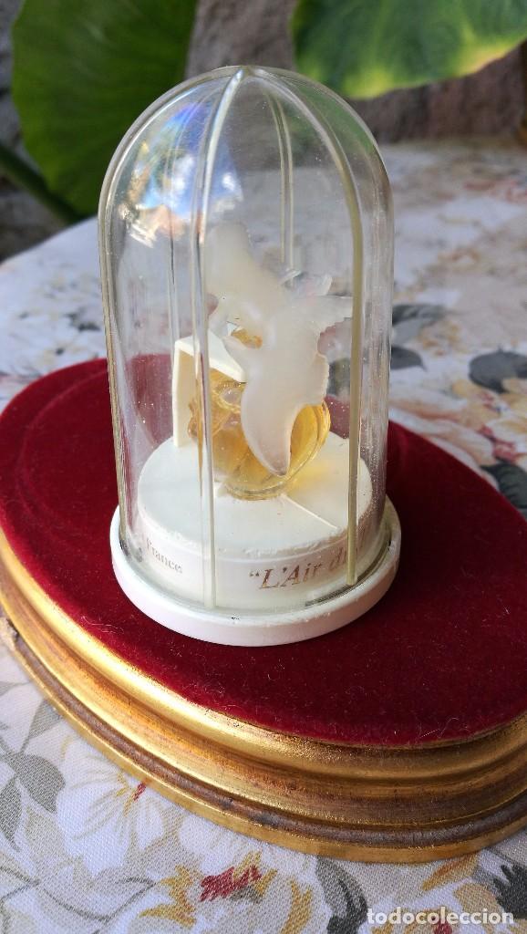 NINA RICCI, MUESTRA L'AIR DU TEMPS. (Coleccionismo - Miniaturas de Perfumes)