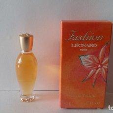 Miniaturen von alten Parfümen - MINIATURA FASHION DE LEONARD - 105327831