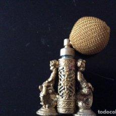 Miniaturas de perfumes antiguos: PRECIOSO PERFUME.. Lote 105665551
