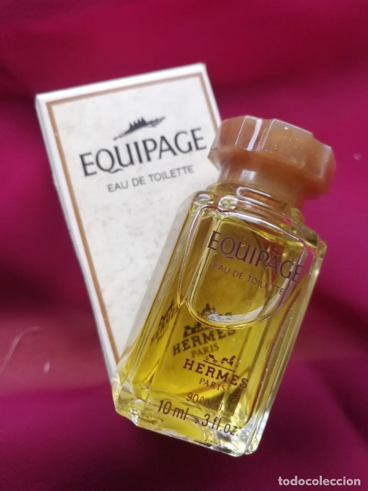 The Collection Parfum Miniatura De Perfume Equ Buy Miniatures Of