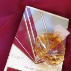 Miniaturas de perfumes antiguos: THE COLLECTION PARFUM- MINIATURA DE PERFUME GIANNI VERSACE- EAU DE TOILETTE, PARIS (FRANCE).. Lote 107099751
