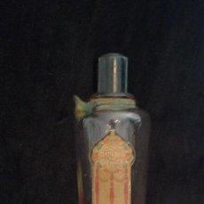 Miniaturas de perfumes antiguos: LOCIÓN MADERAS DE ORIENTE MYRURGIA (BARCELONA). Lote 108795695