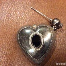 Miniaturas de perfumes antiguos: BOTELLA DE PERFUME DE COLECCION. Lote 109063339