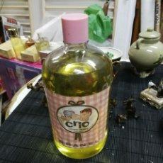 Miniaturas de perfumes antiguos: ANTIGUA COLONIA INFANTIL CRIO PARA NIÑA DE DEYPER GRANEL 1 LITRO. Lote 109362631