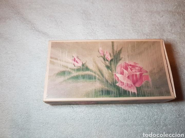 3 JABONES PERFUMADOS AVON ANTIGUOS (Coleccionismo - Miniaturas de Perfumes)