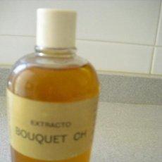 Miniaturas de perfumes antiguos: COLONIA ESTRACTO BOUQUET CH. Lote 110485575