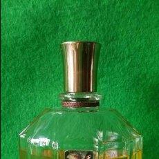 Miniaturas de perfumes antiguos: BOTE PERFUME COLONIA NUEVA MAJA MYRURGIA. Lote 111278783