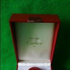 Miniaturas de perfumes antiguos: PERFUME PANTHERE DE CARTIER PARIS EN CAJA 50 ML. Lote 111286439