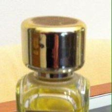 Miniaturas de perfumes antiguos: VINTAGE COLONIA EUA DORÉE PUIG 50ML AÑOS, 70. Lote 111470355