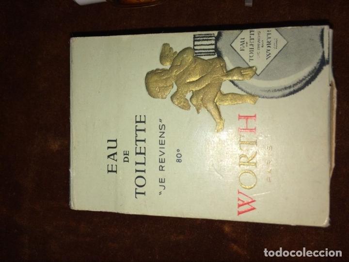 Miniaturas de perfumes antiguos: LOTE DE MINIATURAS DE PERFUME. DIVERSAS MARCAS. EUROPA. CIRCA 1940 - Foto 5 - 112340003