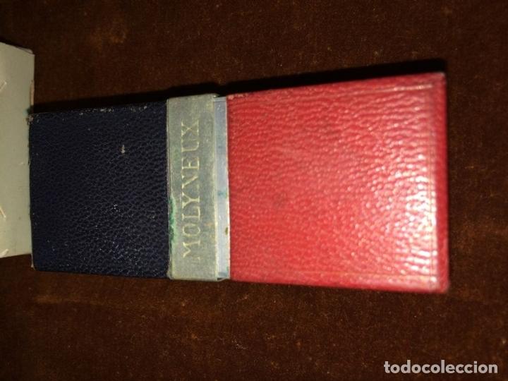 Miniaturas de perfumes antiguos: LOTE DE MINIATURAS DE PERFUME. DIVERSAS MARCAS. EUROPA. CIRCA 1940 - Foto 9 - 112340003