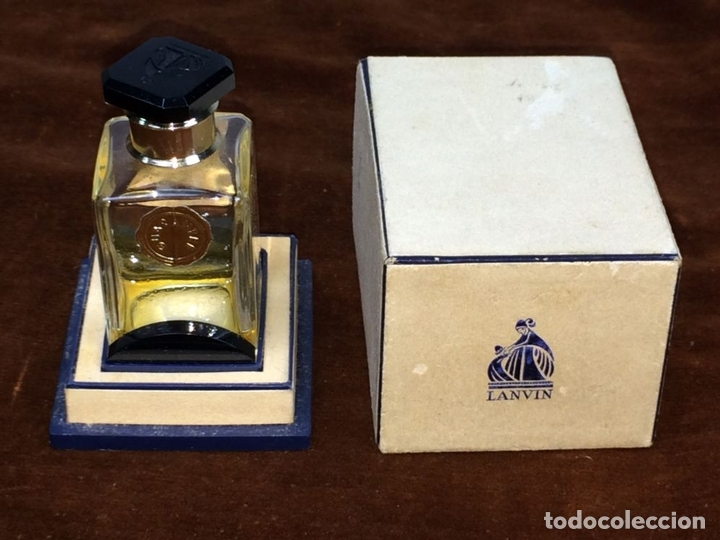 Miniaturas de perfumes antiguos: LOTE DE MINIATURAS DE PERFUME. DIVERSAS MARCAS. EUROPA. CIRCA 1940 - Foto 13 - 112340003