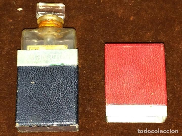 Miniaturas de perfumes antiguos: LOTE DE MINIATURAS DE PERFUME. DIVERSAS MARCAS. EUROPA. CIRCA 1940 - Foto 16 - 112340003