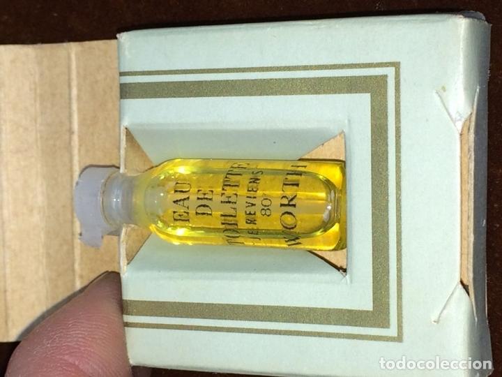 Miniaturas de perfumes antiguos: LOTE DE MINIATURAS DE PERFUME. DIVERSAS MARCAS. EUROPA. CIRCA 1940 - Foto 18 - 112340003