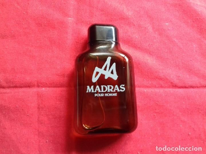1 MADRAS DE MYRURGIA COLONIA HOMBRE 50 ML POUR HOMME AFTER SHAVE DESCATALOGADO NO TIENE CAJA (Coleccionismo - Miniaturas de Perfumes)
