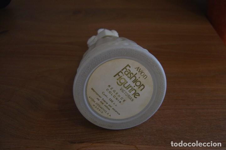 Miniaturas de perfumes antiguos: ANTIGUA BOTELLA FRASCO COLONIA AVON. VACÍA. - Foto 2 - 116435839