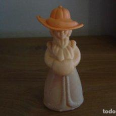 Miniaturas de perfumes antiguos: ANTIGUA BOTELLA FRASCO COLONIA AVON. VACÍA.. Lote 116435923