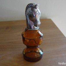 Miniaturas de perfumes antiguos: ANTIGUA BOTELLA FRASCO COLONIA AVON. VACÍA.. Lote 116468935