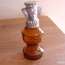 Miniaturas de perfumes antiguos: ANTIGUA BOTELLA FRASCO COLONIA AVON. VACÍA.. Lote 116470003
