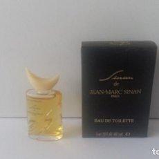 Miniaturen von alten Parfümen - MINIATURA SINAN DE JEAN MARC SINAN - 116840571
