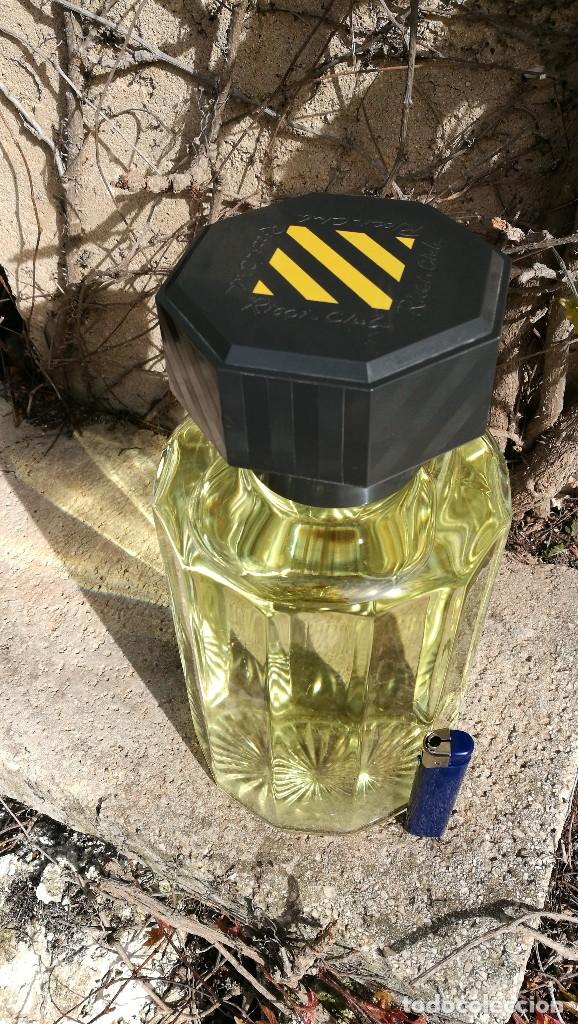 FICTICIO RICCI CLUB DE NINA RICCI. (Coleccionismo - Miniaturas de Perfumes)