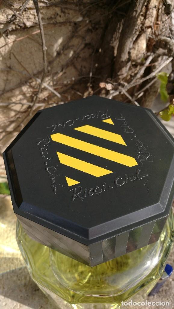 Miniaturas de perfumes antiguos: FICTICIO RICCI CLUB DE NINA RICCI. - Foto 2 - 116929403