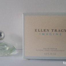 Miniaturas de perfumes antiguos: MINIATURA IMAGINE DE ELLEN TRACY. Lote 119564027