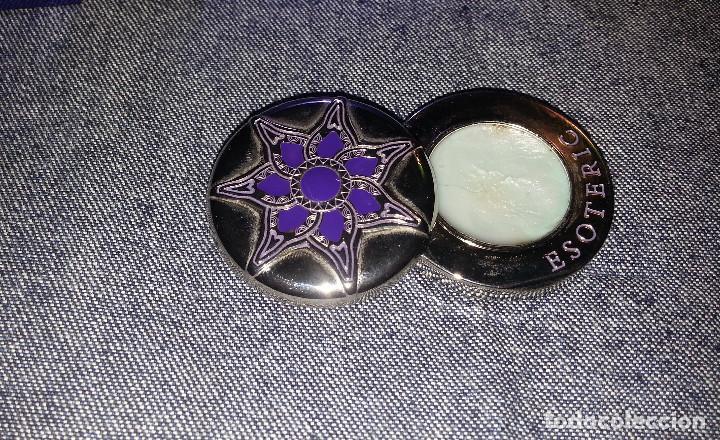 Miniaturas de perfumes antiguos: Esoteric Perfume Solido de Alyssa Ashley - Foto 7 - 120583571