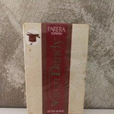 Miniaturas de perfumes antiguos: AFTER SHAVE VARÓN DANDY PRECINTADO. Lote 121419227