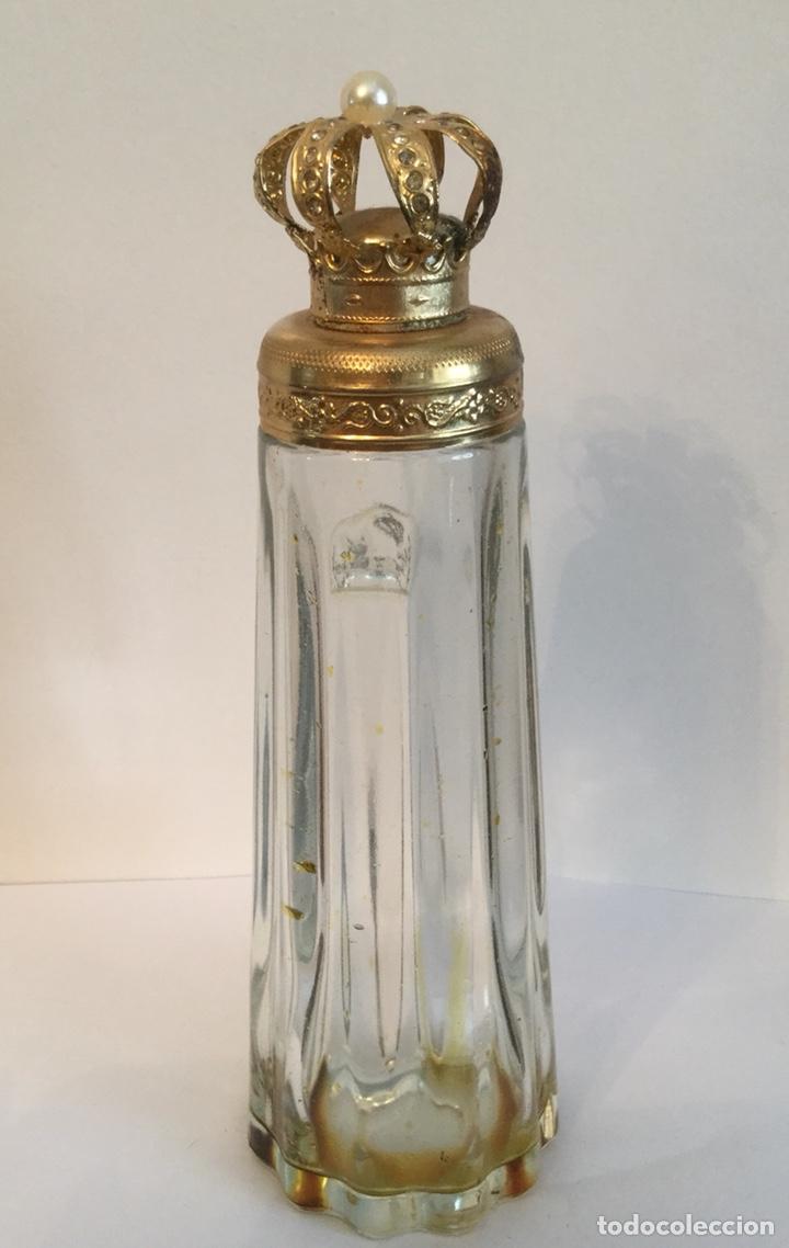 Miniaturas de perfumes antiguos: ANTIGUO FRASCO DE PERFUMEN MYRNA PONS - Foto 3 - 121514606
