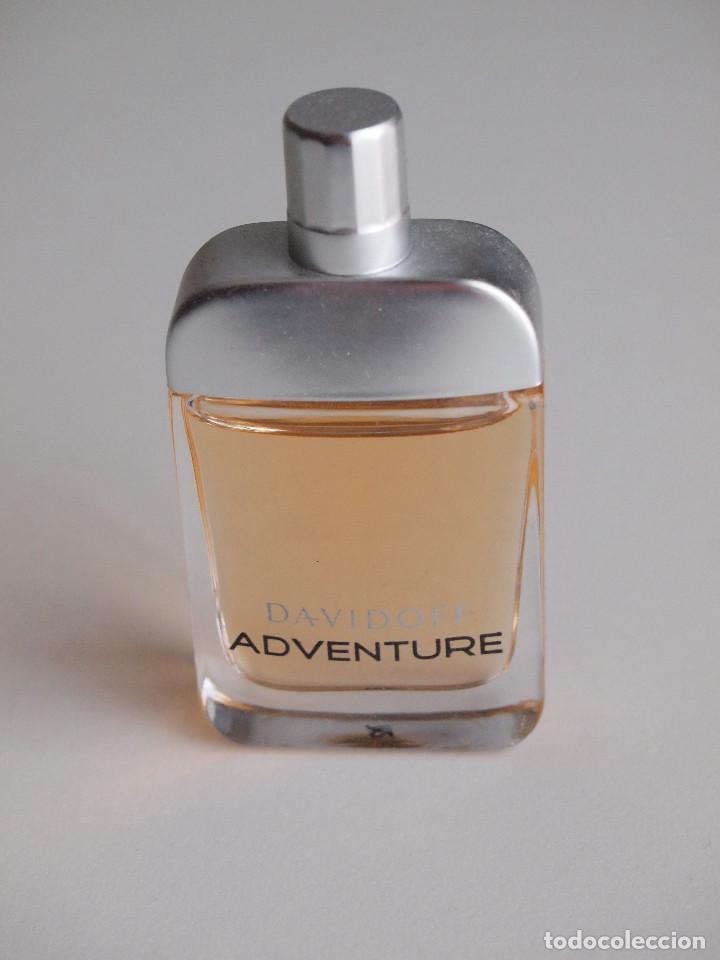 Adventure Davidoff Miniatura De Perfume 7 Ml Sold Through