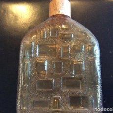 Miniaturas de perfumes antiguos: ANTIQUÍSIMA BOTELLA DE LAVANDA. Lote 122793415