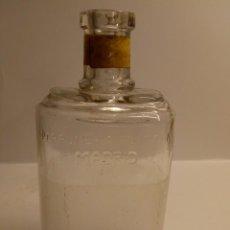 Miniaturas de perfumes antiguos: FRASCO PERFUMERÍA FLORALIA. Lote 123021151